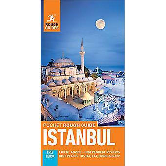 Pocket Rough Guide Istanbul (Travel Guide with Free eBook) by Rough G