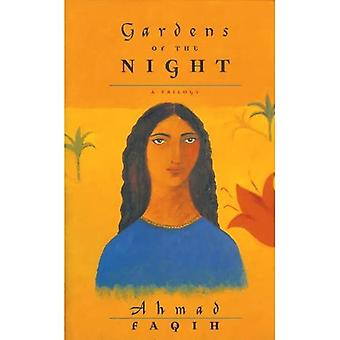 Gardens of the Night: A Trilogy