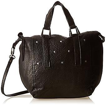 Aridza Bross 3735 vrouwen handtas zwart één maat (zwart (Noir)) enkel formaat
