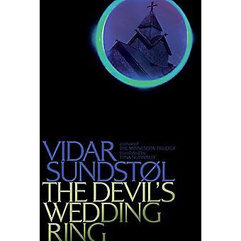 The Devil's Wedding Ring by Vidar Sundstol - 9781517902810 Book