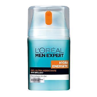 Hidratante Gel Men Expert L'Oreal Make Up/50 ml