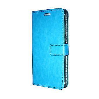 TOP Huawei Mate 9 PRO lompakko kotelo 4PCS kortti