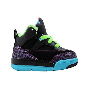 Nike Jordan Son Of Low Black/purple 599928-028 Toddler