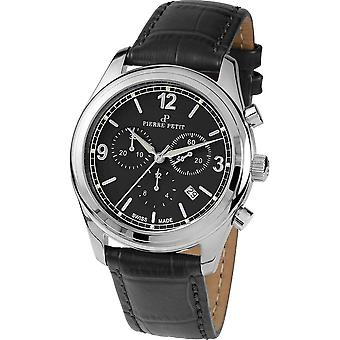 Pierre Petit - Wristwatch - Men - P-836A - St. Moritz
