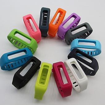 Correia de pulseira de pulseira de substituição para Fitbit One[Hot Pink] Fornecedor 19