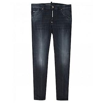 Dsquared2 Super Twinky Skinny Fit Jeans