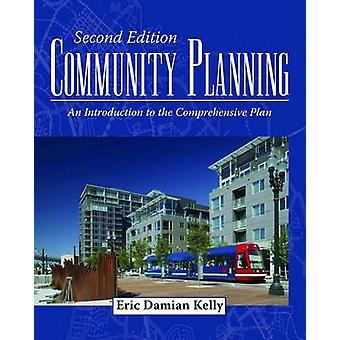 Gemeenschap Planning - een inleiding tot het alomvattend Plan (2de Re
