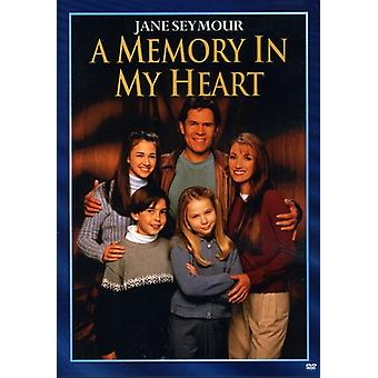 Memory in My Heart [DVD] USA import