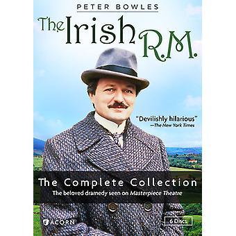 Ierse R.M.: De Complete collectie [DVD] USA import