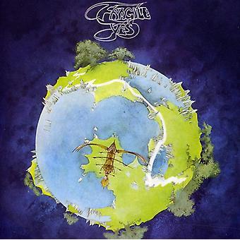 Yes - Fragile [CD] USA import