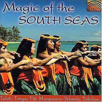 Magie de la South Seas-Tah - magie de l'importation USA de mers du Sud [CD]