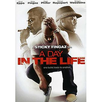 Day in the Life [DVD] USA import