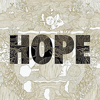 Manchester Orchestra - Hope [Vinyl] USA import