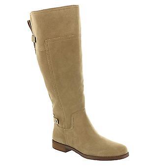Franco Sarto Capitol Wide Calf Women-apos;s Boot 7 B(M) Pierre de sable des États-Unis