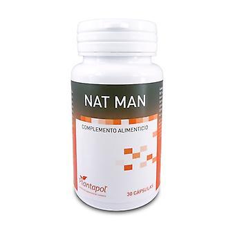 Nat Man 30 kapselia
