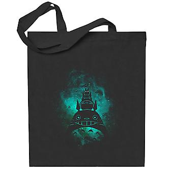 My Neighbour Totoro Forest Spirits Totebag