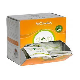 Stevia granules 80 packets