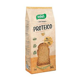 Protein Toasted Bread 240 g