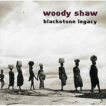 Woody Shaw - Blackstone Legacy [CD] USA import