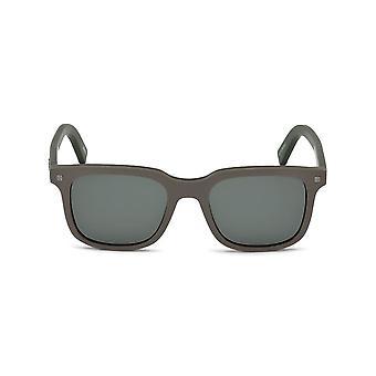 Ermenegildo Zegna - Accessories - Sunglasses - EZ0090_20N - Men - gray,dimgray