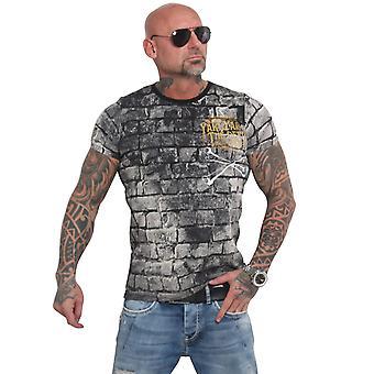 YAKUZA Men's T-Shirt The Devil