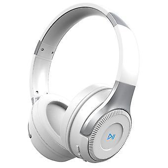 Trådløs bluetooth headset musikkbeskyttelse