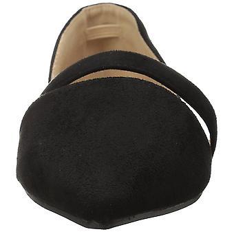 Brinley Co Womens Nance wees teen Casual dia sandalen