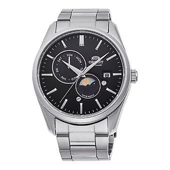Orient sön och måne Automatisk RA-AK0302B10B Mäns Watch