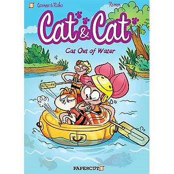 Cat and Cat 2 by Cazenove & Christophe