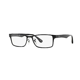 Ray-Ban RB6238 2509 Lunettes noires