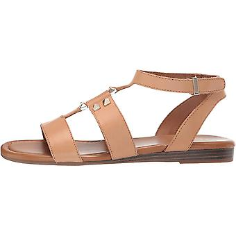 Franco Sarto vrouwen ' s Genova platte sandaal