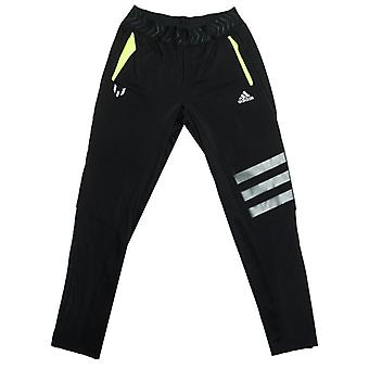Boy's adidas Infant Messi Striker Pantalones en Negro