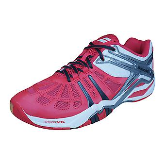 Babolat Shadow Team Womens Badminton Shoes / Trainers - Green