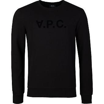 Apc Vpc Crew Neck Sweatshirt