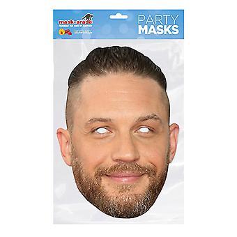 Mask-arade Tom Hardy Party Mask