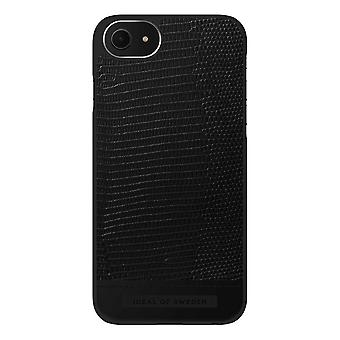 iDeal Of Sweden iPhone 12 / 12 Pro kuori - Eagle Black