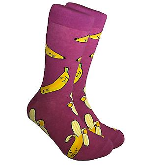 Banana Socks