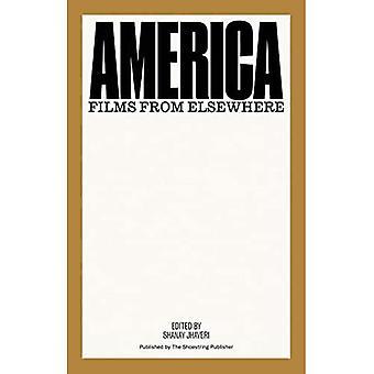 Amerika: Filmek máshonnan
