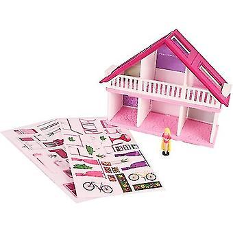 Barbies Dream House USA import