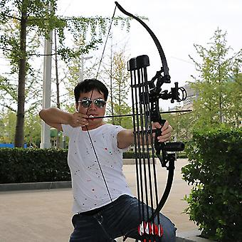 Toparchery Recurve Bow With Aiming Point For Outdoor Sports