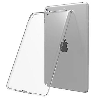 Case For Ipad Mini Tpu Transparent Silicone Shockproof Cover Back