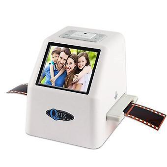 Scaner de film cu diapozitive negative, convertor de film digital