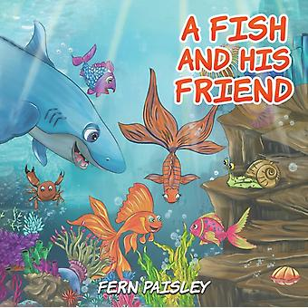 A Fish and His Friend by Paisley & Fern