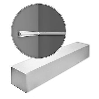 Wandleisten Orac Decor PX120-box