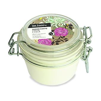 Coconut and lilac body butter 125 ml