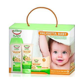 Baby fall 3 enheter