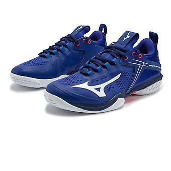 Mizuno Wave Claw Neo Zapatos de corte interior - SS21