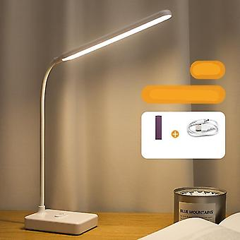 Desk Lamps For Living Room And Dimmable Eye Protection