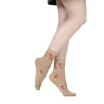 Haşhaşlı Güzel Çoraplar