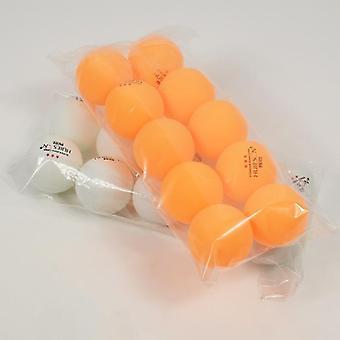 Profesjonell bordtennis, Ping Pong baller for konkurranse, Trening